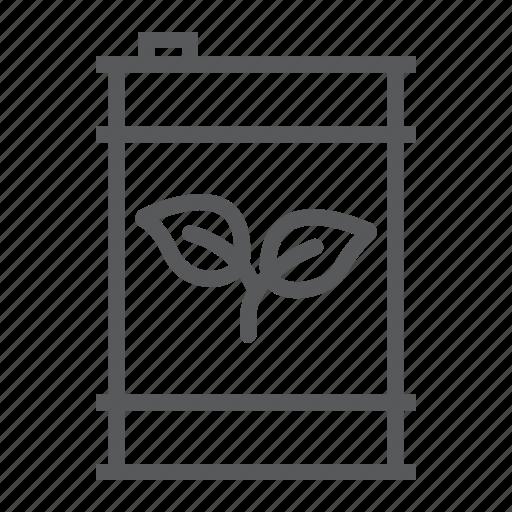 barel, eco, energy, fuel, gas, green, oil icon