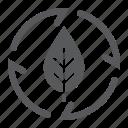 arrow, ecology, energy, enviroment, green, leaf, nature