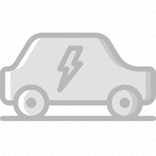 car, ecology, electric, enviorment, nature icon