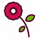 eco, ecology, environment, flower, nature icon