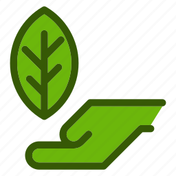 eco, ecology, environment, nature, save icon