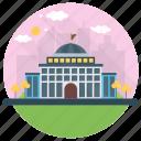 capitol architecture, capitol building, capitol exterior, landmark, state capitol icon