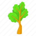 branch, cartoon, decoration, ecology, leaf, nature, tree icon