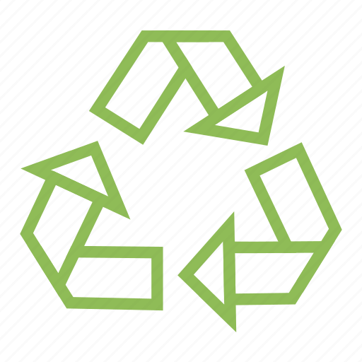 ecology, ecosystem, environment, environmentalism, recycle, reuse icon