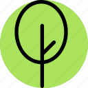 eco, ecological, ecology, environment, green, nature, tree icon