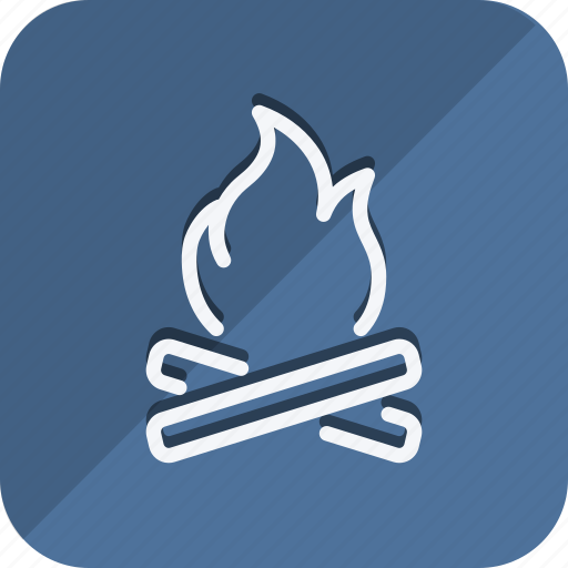 ecological, ecology, energy, environment, fire, green, nature icon