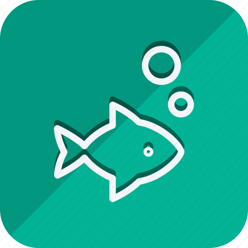 ecological, ecology, energy, environment, fish, green, nature icon