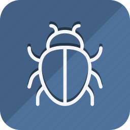 bug, ecological, ecology, environment, green, insert, nature icon