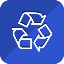 ecological, ecology, energy, environment, green, nature, recycle icon
