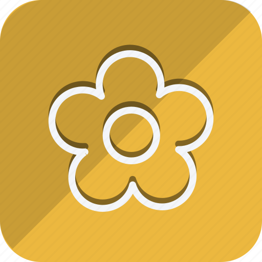 ecological, ecology, energy, environment, flower, green, nature icon