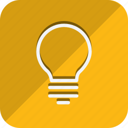 bulb, ecological, ecology, energy, environment, light, nature icon
