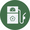 biodiesel, ecology, energy, environment, flower, nature, power icon