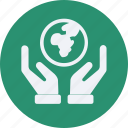 eco, ecology, energy, environment, forest, nature icon
