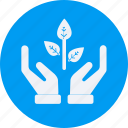 eco, ecology, energy, environment, forest, leaf, nature icon