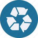 eco, ecology, energy, environment, forest, nature, recycle icon