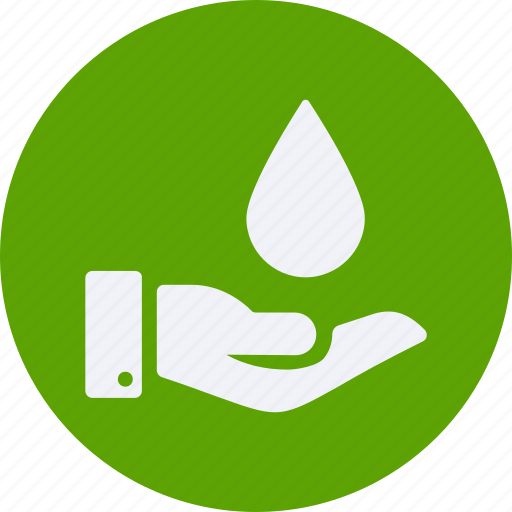 ecology, environment, flower, nature, plant, tree, water icon