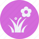 eco, ecology, energy, environment, flower, forest, leaf, nature icon