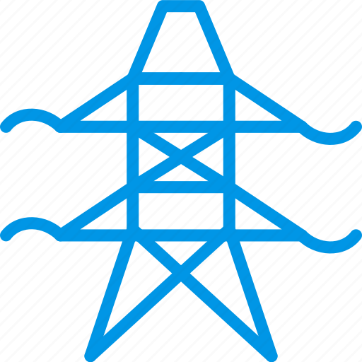 ecology, electricity, enviorment, junction, nature icon