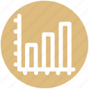 .svg, bar, business, chart, dashboard, graph, growth icon