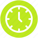 .svg, alarm, clock, time, time optimization, timer icon