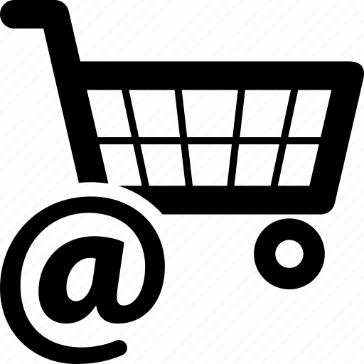 cart, ecommerce, internet, online, shopping, store icon