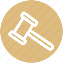 .svg, claw hammer, construction, geology, hammer, tool, watch kit icon