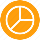 .svg, business, chart, money, pie chart, presentation icon