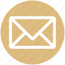 .svg, envelope, letter, mail, message, sms icon