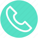 .svg, call, connection, network, phone, telephone, voice icon