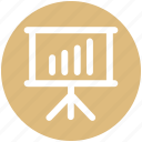 .svg, analysis, analytics, board, business, graph, graph board icon