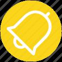 .svg, alarm, alert, bell, notification, sound icon
