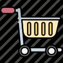 shopping, cart, ecommerce, shop, buy, commerce, basket