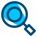 magnifier, magnifying glass, magnifying, search