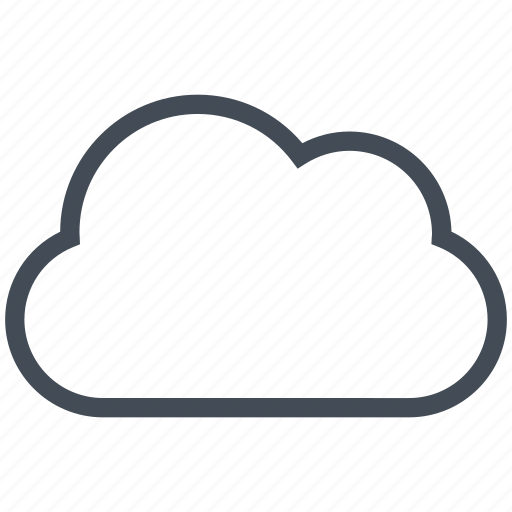 Cloud, database, download, internet, network, storage, upload icon - Download on Iconfinder