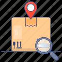 barcode scanning, order tracking, parcel scanning, parcel tracking, qr code scanning