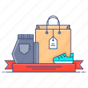 premium offer, sales, shopping sale, special offer, special promotion icon