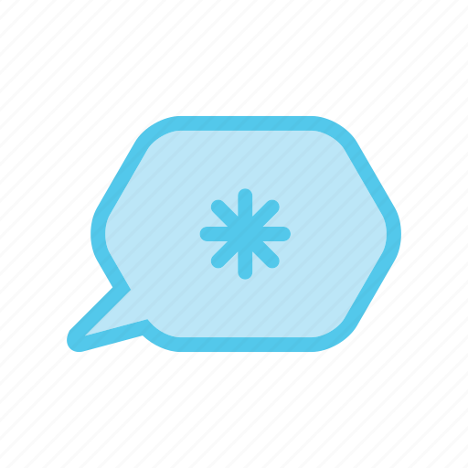 chat, ecommerce, market, shop, shopping, talk icon