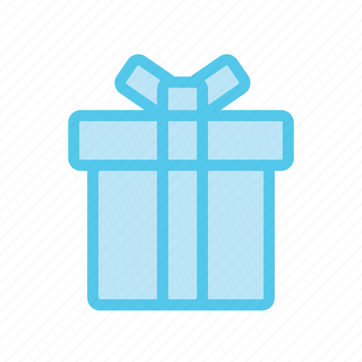 birthday, discount, ecommerce, gift, graduation, present, shop icon