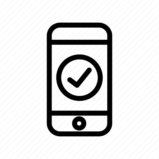 android, application, check, ecommerce, good, recommend, safety icon