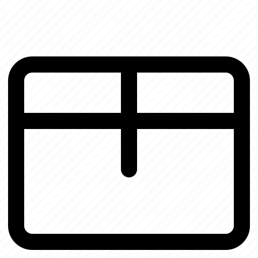 box, ecommerce, order, package, ui icon