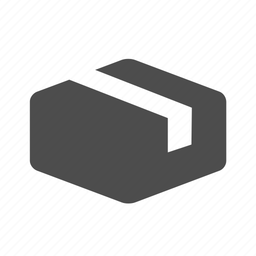 box, ecommerce, package, shipping, shopping, transport, transportation icon