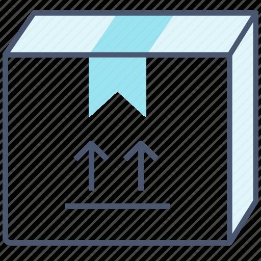 box, parcel icon