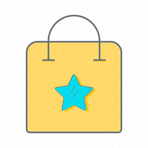 bag, cart, ecommerce, sale, shop, shopping, store icon
