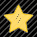 star, award, bookmark, favorite, like, love, rating
