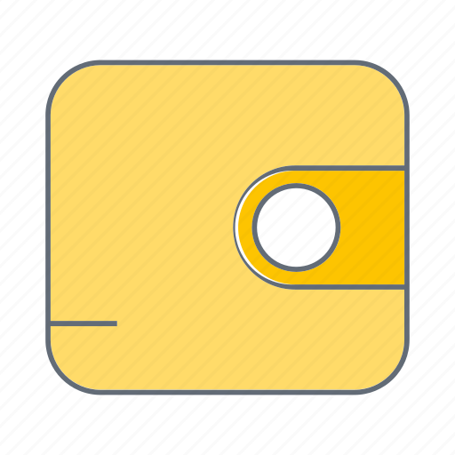 bank, cash, finance, money, payment, shopping, wallet icon