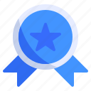 award, badge, commerce, ecommerce, medal, prize, reward