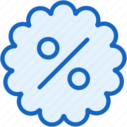 commerce, discount, e, shopping icon