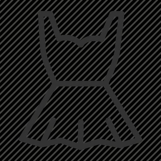 dress, ecommerce, female icon