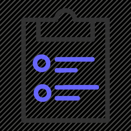 ecommerce, report icon