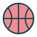 ball, basketball, marketplace, play, sport icon